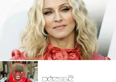 Déesse - Madonna