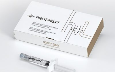 Turn back the clock on skin ageing with Profhilo®