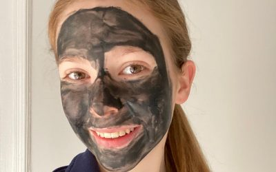Théa's Teen Skin Blog
